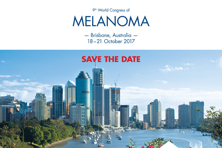 9th World Congress of Melanoma